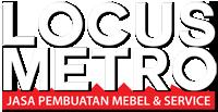 Locus Metro | Jasa Mebel | Jasa buat Mebel | Surabaya