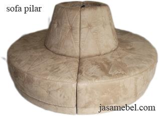 sofa pilar