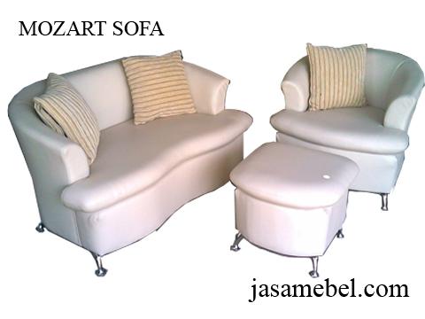 mozart sofa
