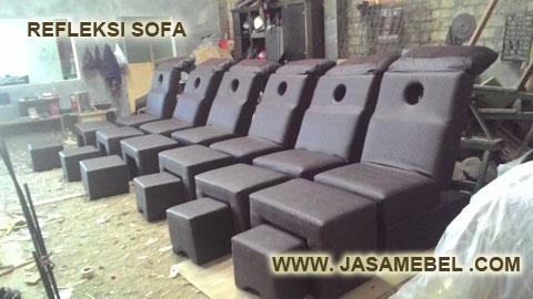 refleksi sofa