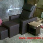 Sofa refleksi tanggan